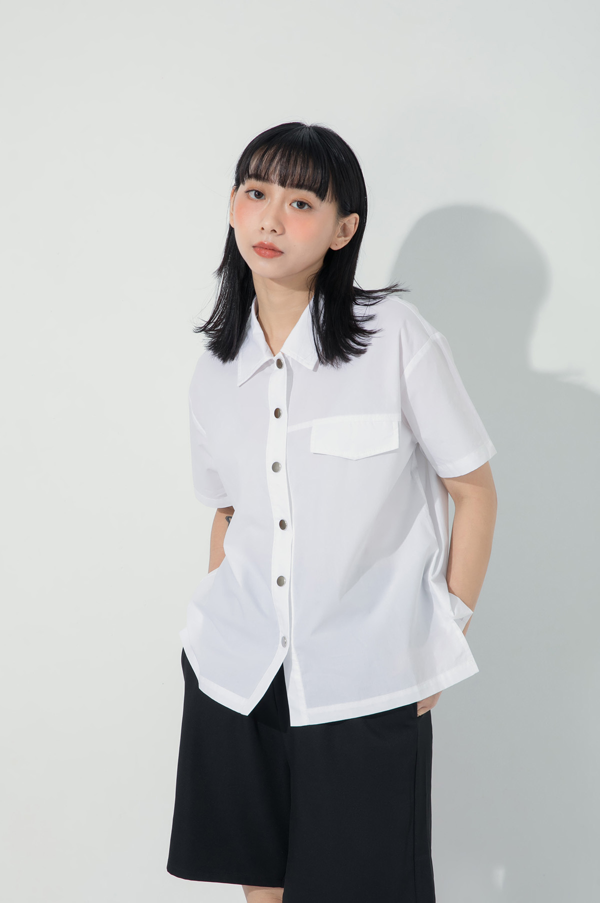 蘇西的襯衫(女版)