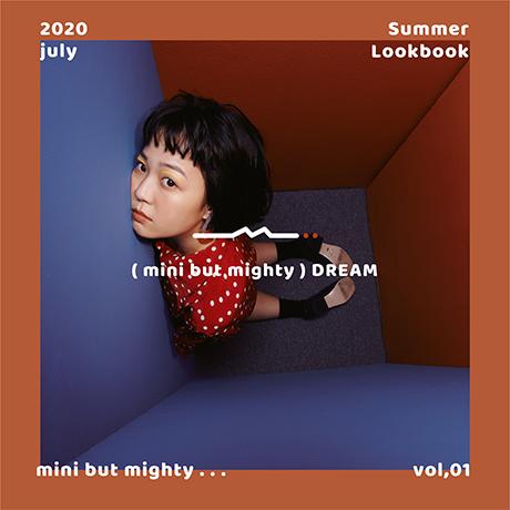 mini matters 20SS VOL. 1
